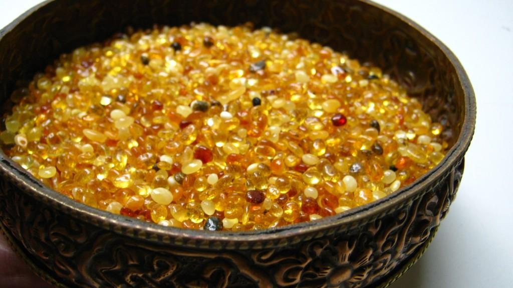 amber-drops